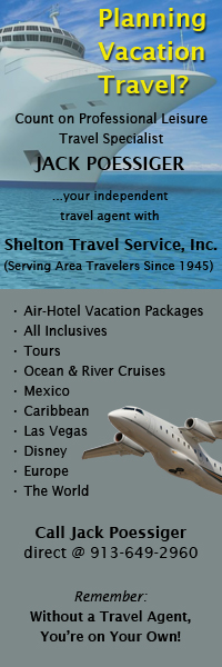 Shelton Travel