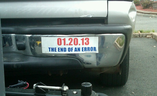 Bumper+Sticker+-+End+of+An+Error+2013