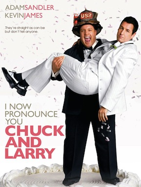 I-Now-Pronounce-You-Chuck-And-LarryPOSTER