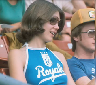 Old Royals Halter Top