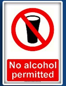 no_alcohol_permitted_prohibition_sign