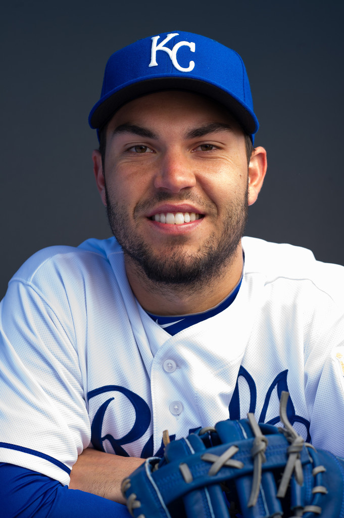 Eric+Hosmer+Kansas+City+Royals+Photo+Day+zDhVXefY616x