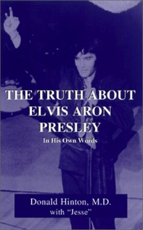 Elvis Book Hinton
