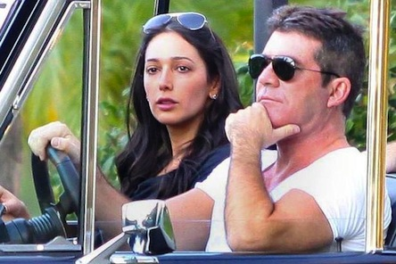 Simon-Cowell-with-Lauren-Silverman-2116436