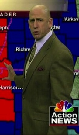 Gary Lezak Winter Forecast 2013 2014 - Daily News Update