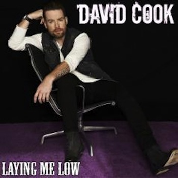 David Cook LML single cover