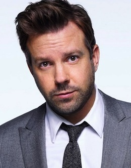 Jason Sudeikis No more Mr. Nice Guy