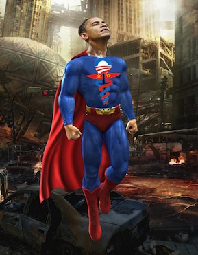 Obamacare-man-of-steel