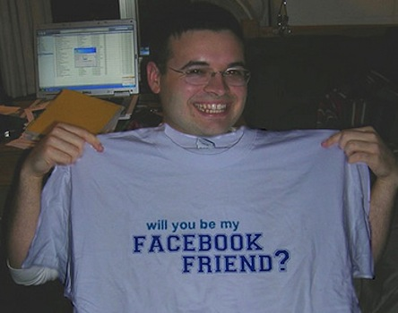 facebook-loser-tshirt-friend