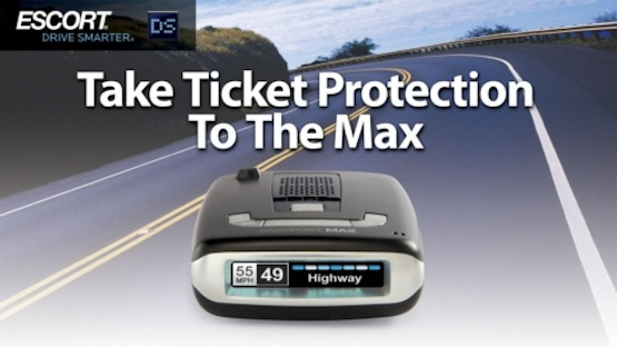 ESCORT INC. TICKET PROTECTION