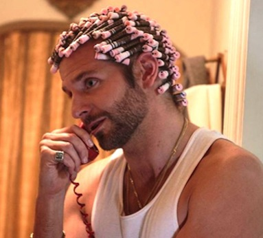 Bradley Cooper stars as Richie Dimaso in Columbia Pictures' AMER