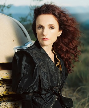 Patty Griffin Saturday @ The Bottleneck in Lawrence