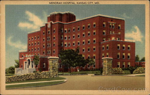 Menorah Hospital Kansas City