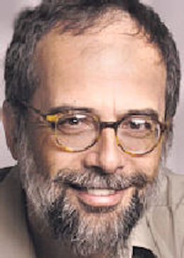 Yael Abouhalkah