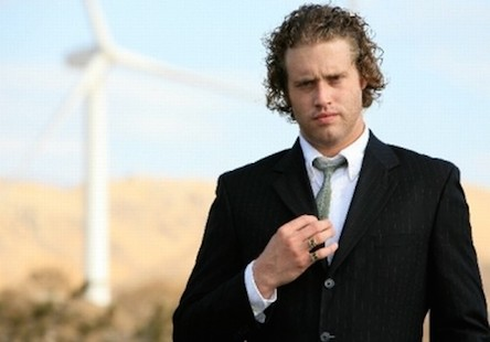 TJ Miller from Transformers 4