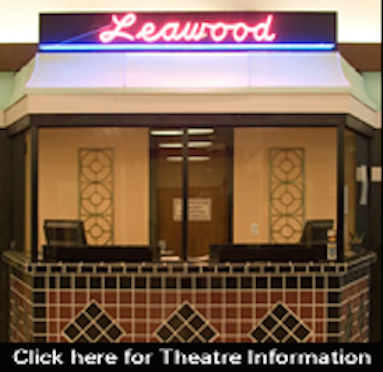 The Leawood Theater in Ranch Mart