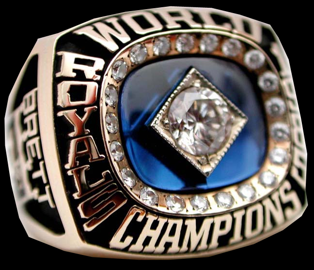 1985-World-Series-Ring
