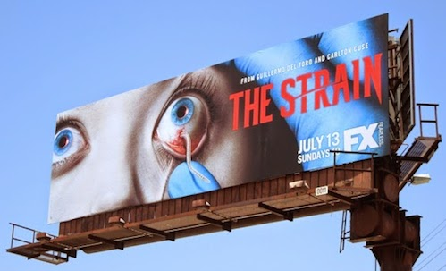 The-Strain-series-launch-billboard
