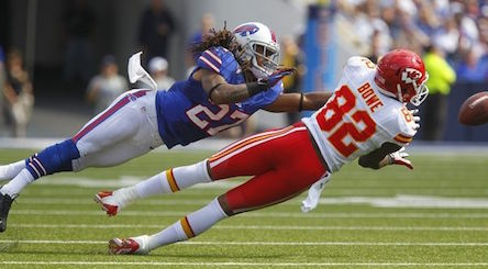 acfac4bd24b Glazer: Chiefs Pound Out Must Win @ Buffalo, Appear Playoffs Bound ...